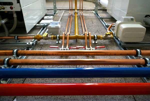 Daniels Hausmeisterservice | Heizung - Sanitär - Solaranlagen